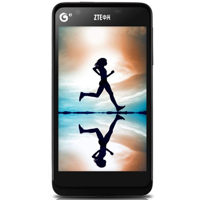 smartphone Android ZTE U950 Tegra 3