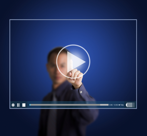 Alcatel-Lucent vidéo communications unifiées