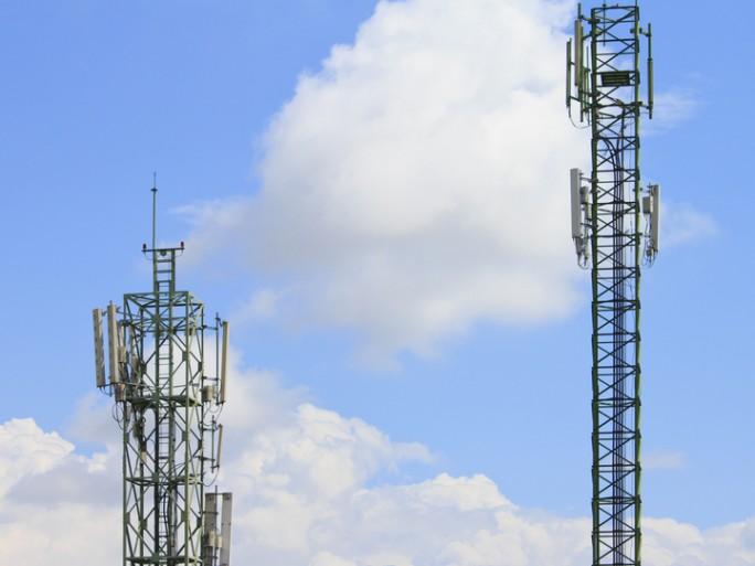 Bouygues Telecom France Pylônes Services