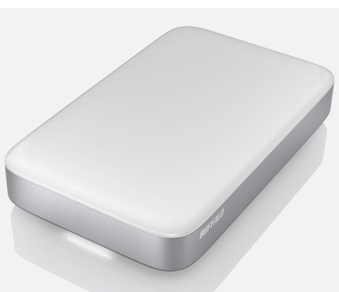 Buffalo Ministation SSD Thunderbolt