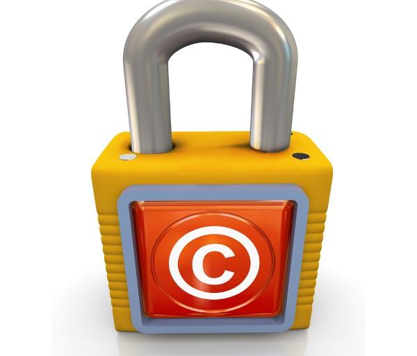 Ericsson Samsung brevets copyright