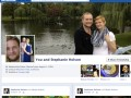 Facebook page couples confidentialité