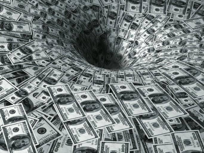 HP Autonomy finances fraude
