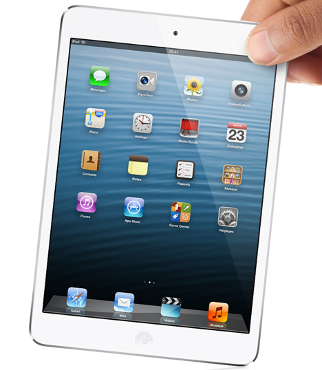 Apple iPad Mini tablette 8 pouces