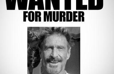 john-mc-afee-meurtre-police-belize