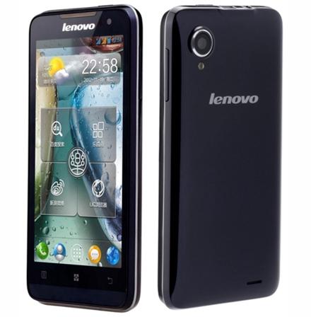 Lenovo P770 smartphone