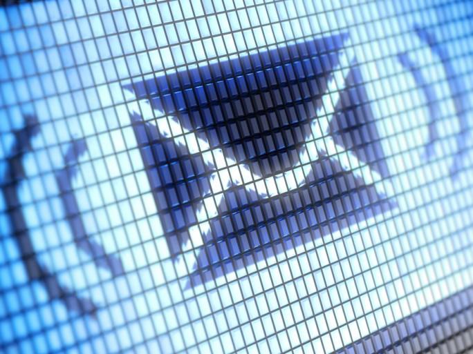 Yahoo Mail messagerie électronique publicité ciblée