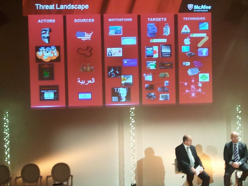 mcafee-security-summit-malware-cyberwar