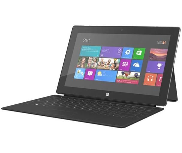 Microsoft Surface Pro tablette Windows 8