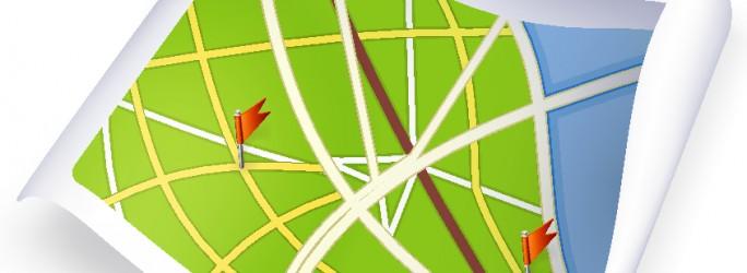Apple cartographie Street View