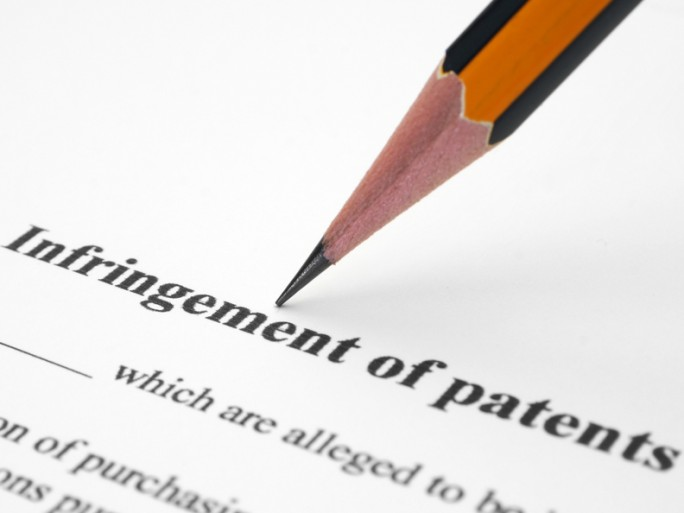 Apple Samsung brevets
