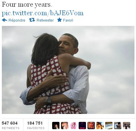 Obama : réélection Twitter retweet