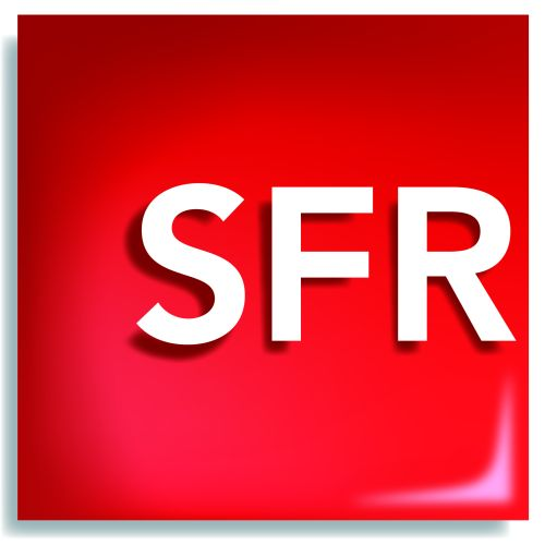 Le studio SFR
