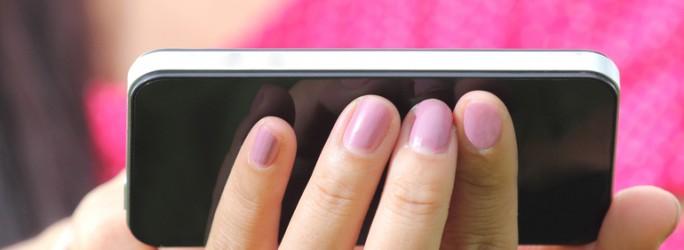 Sony Xperia T smartphone Miracast affichage sans fil