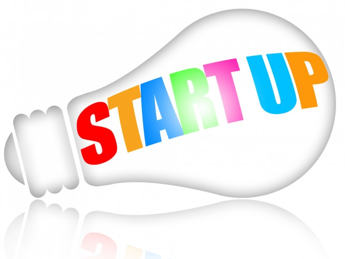 start up paris