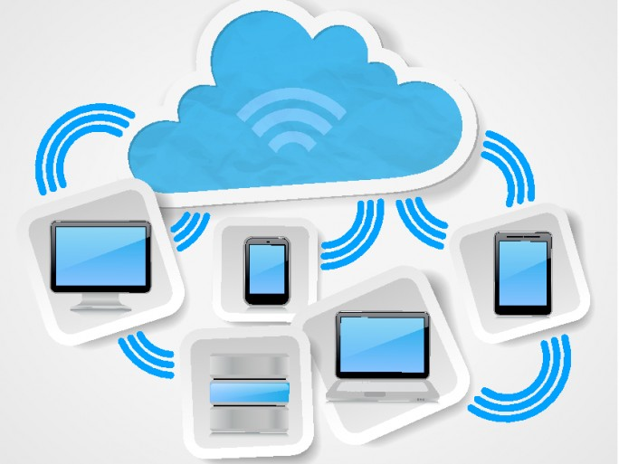 Symantec Norton Zone stockage en ligne cloud