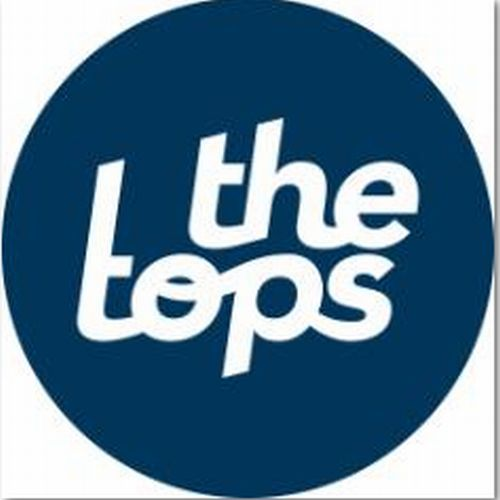 the tops