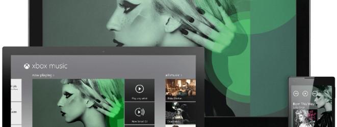 Microsoft set-top box Xbox TV