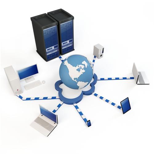 Brocade réseaux SDN cloud privé mobilité très haut débit