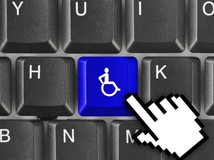 europe accessibilité web