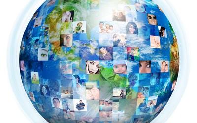 Facebook 2012 réseau social