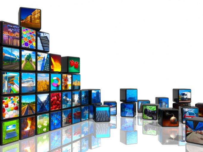 gartner smart TV