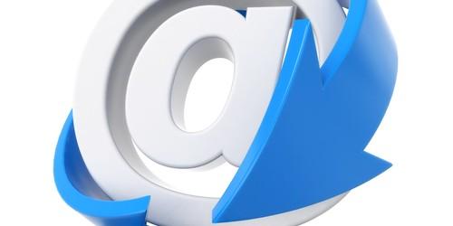 Google Gmail Apple iOS messagerie électronique