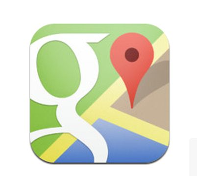 google-maps-ios-iphone-cartographie