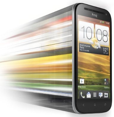smartphone HTC One SV