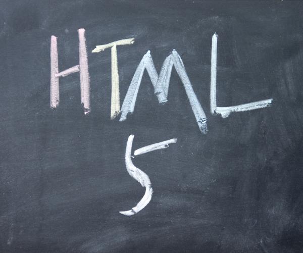 W3C HTML5 Canevas 2D