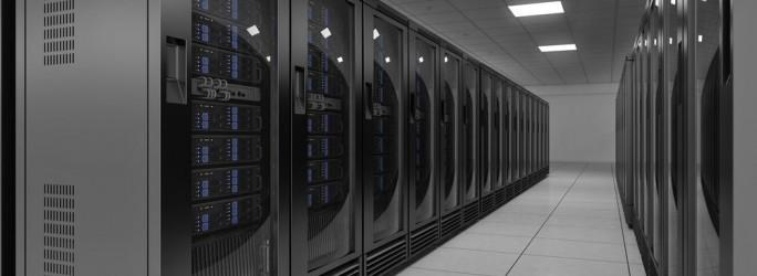 Microsoft data center Etats-Unis