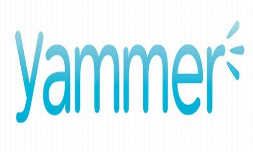leweb'12 yammer