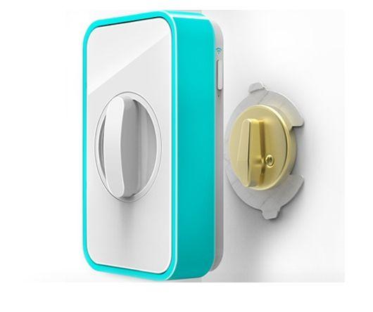 lockitron-serrure-smartphone-controle-distance