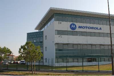 Bureaux Motorola Toulouse