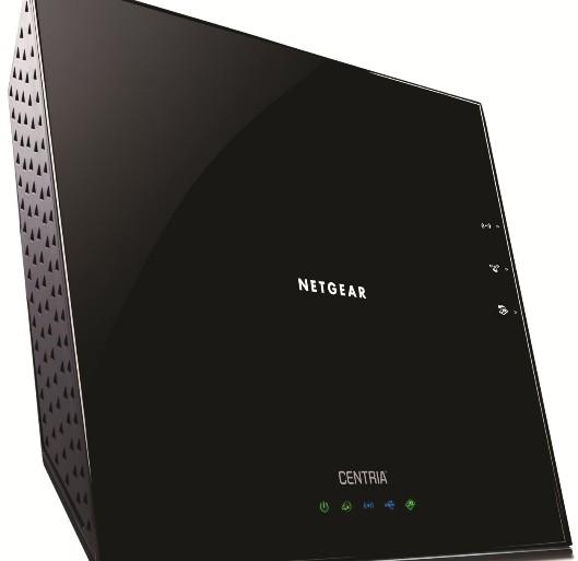 Netgear Centria routeur stockage réseau cloud