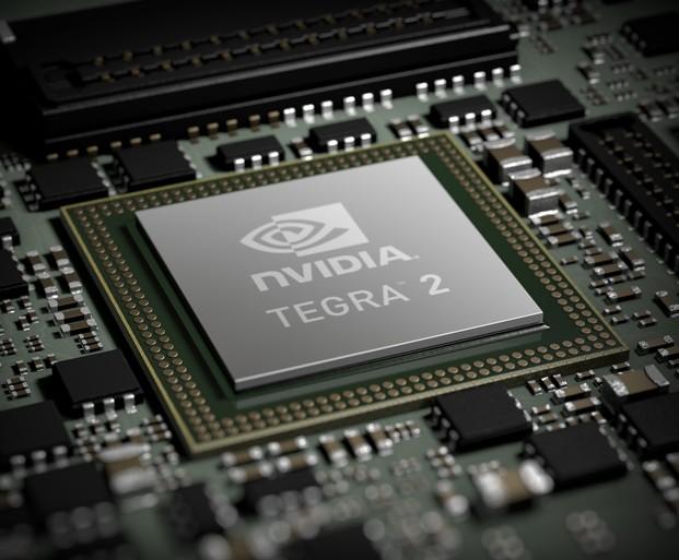 processeur Nvidia Tegra SoC