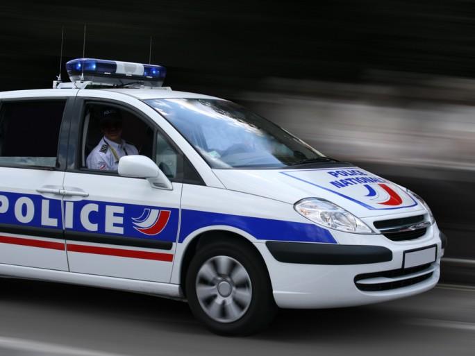 police réseau social