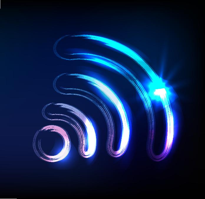 WLAN WI-Fi IDC 2013