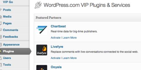 WordPress.com Enterprise