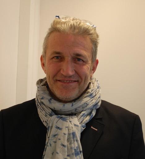 Yvon Rousset