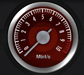 Test de votre bande passante - ITespresso