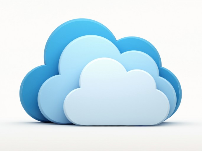 cloud SFR