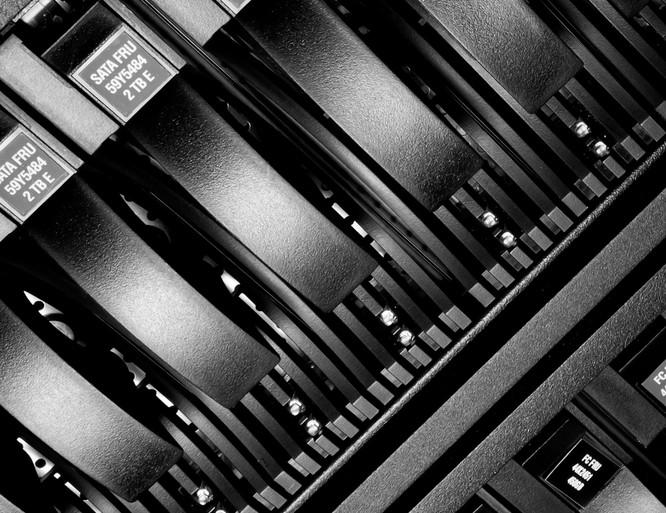 D-link DataCore stockage PME