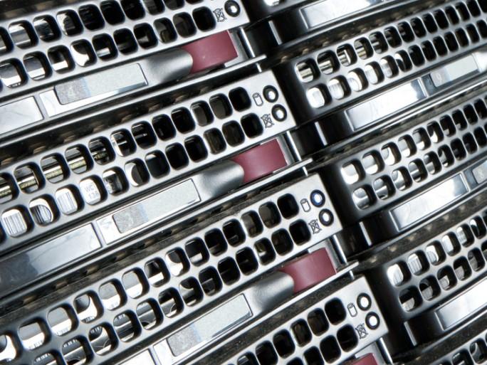 Facebook Open Compute data center