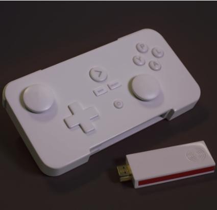 GameStick console open source Android Kickstarter