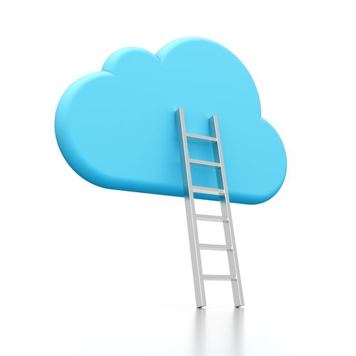 Microsoft Skydrive cloud