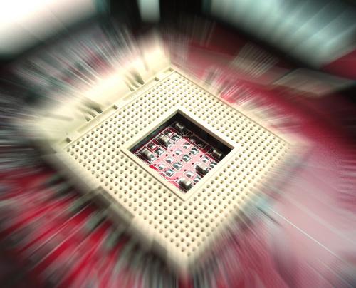 Intel carte mère desktop