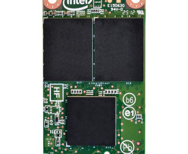 Intel SSD 525 Series