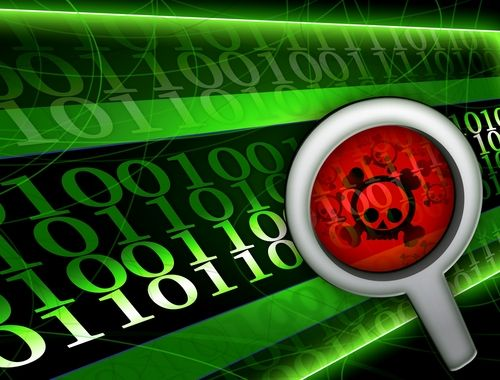Apple Mac OS X malware