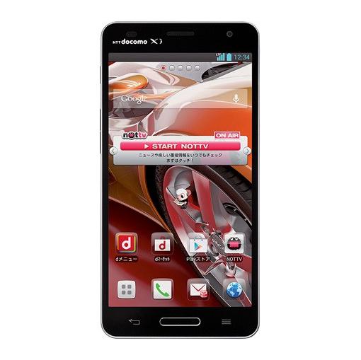 smartphone LG Optimus G Pro